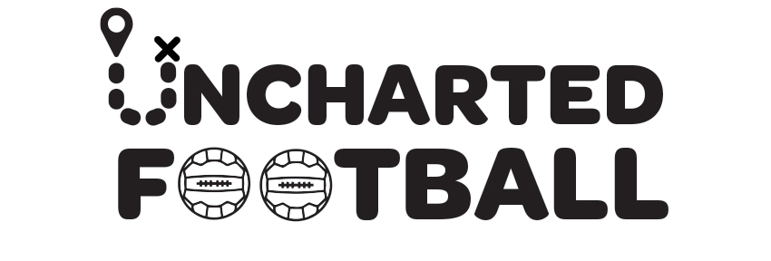 unchartedfootball.com